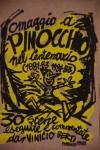Omaggio a Pinocchio di Vinicio Berti